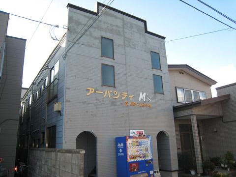 アパート 秋田県 秋田市 旭南1丁目 アーバンティMs 1R
