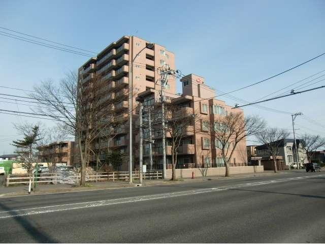 不動産情報|マンション(分譲) 青森市大野字片岡31-14