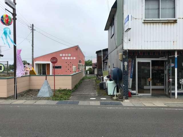 売地 青森県 東津軽郡平内町 小湊字小湊64番11