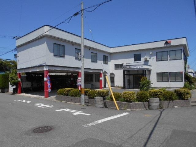 事務所 青森県 青森市 矢田前字本泉
