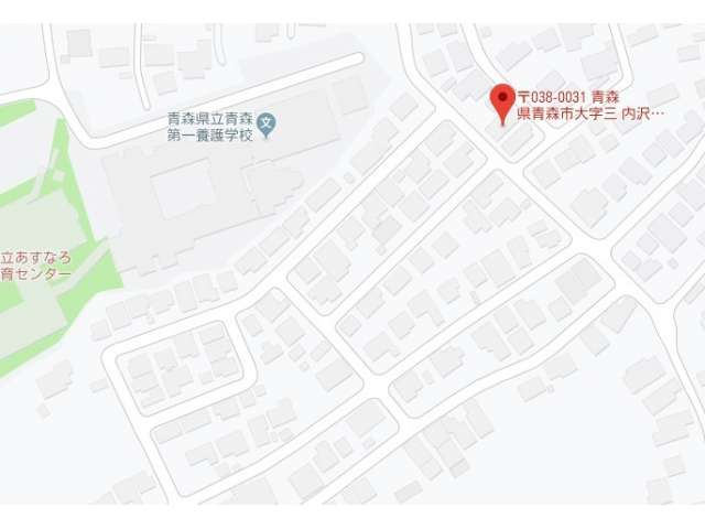 一戸建 青森市三内字沢部432- 三内沢部売地