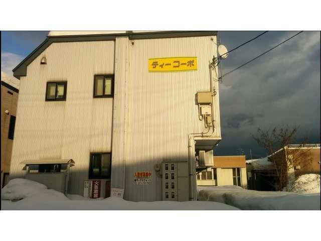 アパート 青森県 青森市 大矢沢字里見118-4外 大矢沢売アパート