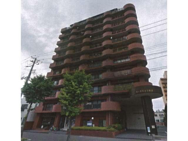 マンション(分譲) 青森県 青森市 安方2丁目 パークハイツ安方 3LDK