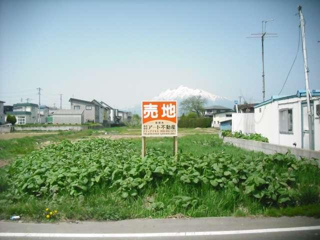 売地 青森県 弘前市 船水3丁目1-7、9、10 船水売地