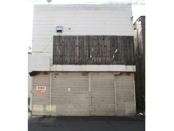 売地 青森県 弘前市 新鍛冶町66番2、74番3 新鍛冶町店舗