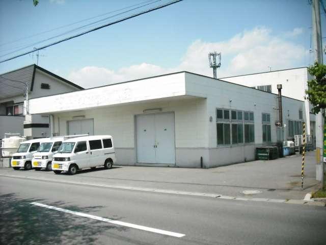 工場 青森県 弘前市 茂森新町3丁目2番11 茂森新町作業所