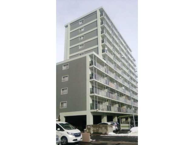 マンション(分譲) 弘前市城東中央3丁目 ミリオンパレス 詳細画像
