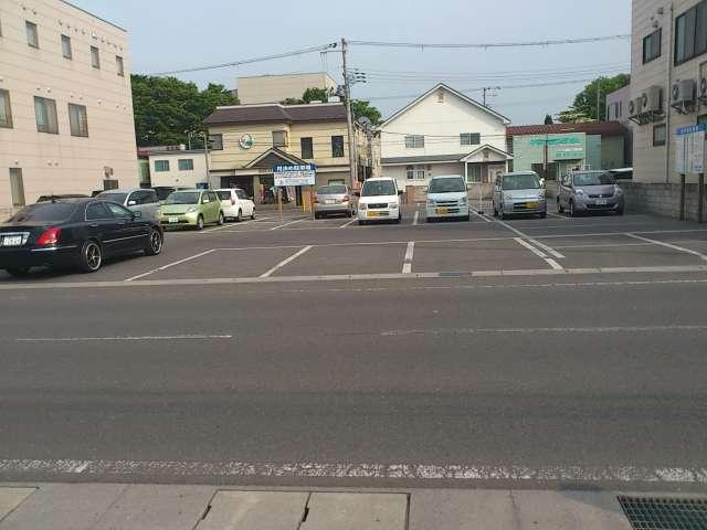 売地 十和田市西三番町 十和田市西三番町