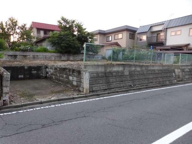 売地 弘前市桜ケ丘4-9-2 桜ヶ丘売地