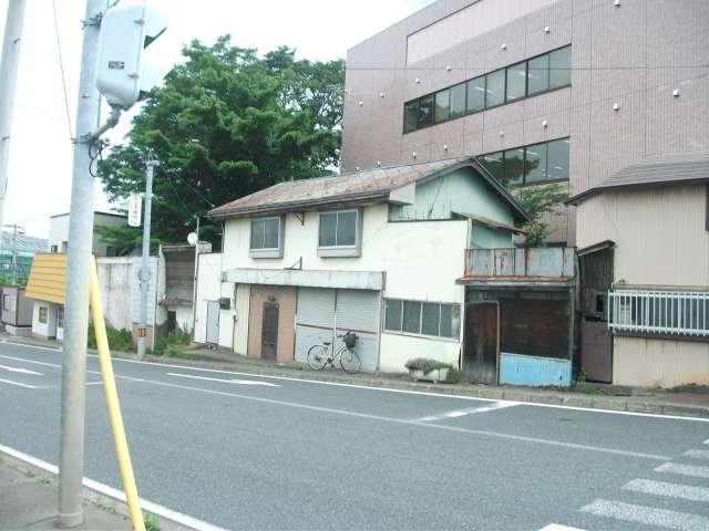 売地 青森県 八戸市 糠塚字下屋敷