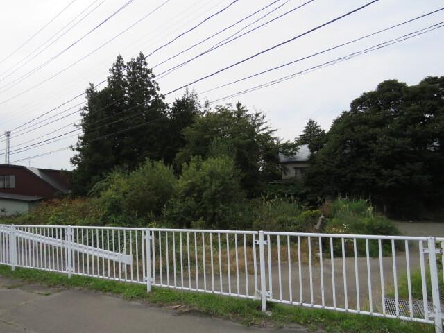 売地 青森県 青森市 戸山(赤坂) 戸山赤坂