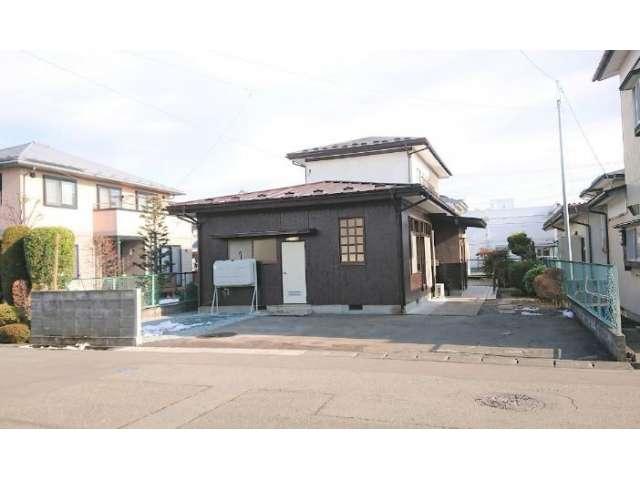 一戸建 岩手県 奥州市 水沢西上野町4-16 水沢西上野町 売家 5SDK