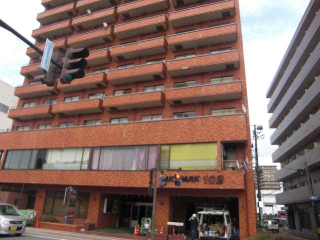 マンション(分譲) 秋田県 秋田市 中通3丁目 スカイパーク102 1R