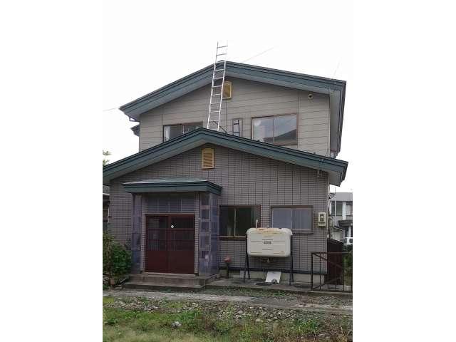 一戸建 秋田県 横手市 増田町増田字中町70-1 4室