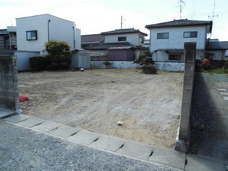 売地 福島県 いわき市 平下平窪字六角45 下平窪六角売地