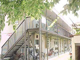 アパート 青森市桜川2丁目3ー5 桜川パークハイツ 1K