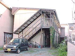 アパート 青森市合浦1丁目4ー3 稲見アパート 2K