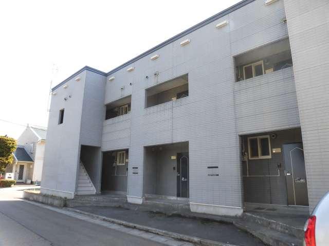 アパート 青森市横内亀井249ー94 コルトメゾン 1DK