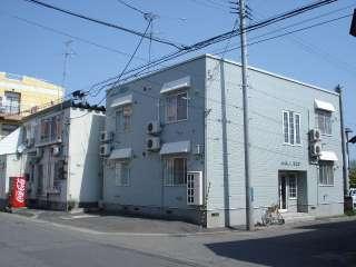 アパート 青森市妙見1丁目9ー19 メイユールパルコ 1K