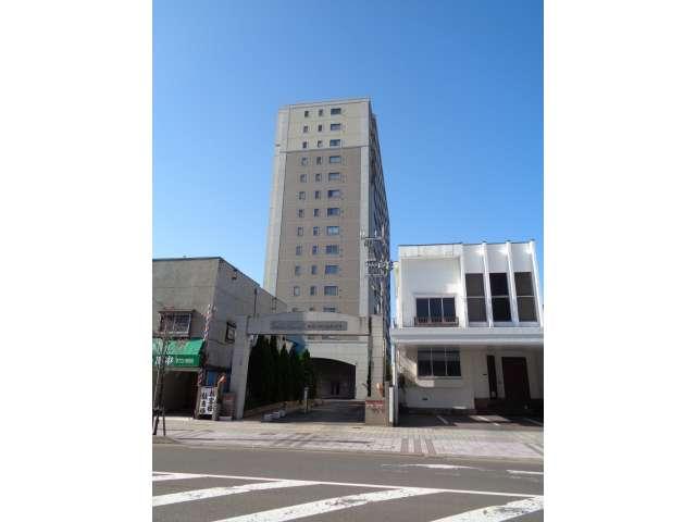 不動産情報 マンション 青森市橋本1丁目9-16 ポレスター橋本