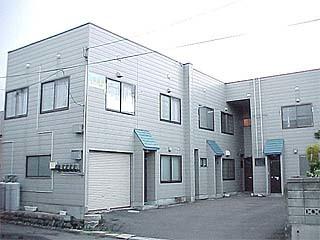 アパート 青森市岡造道3丁目11-15 コーポしぶや 1K