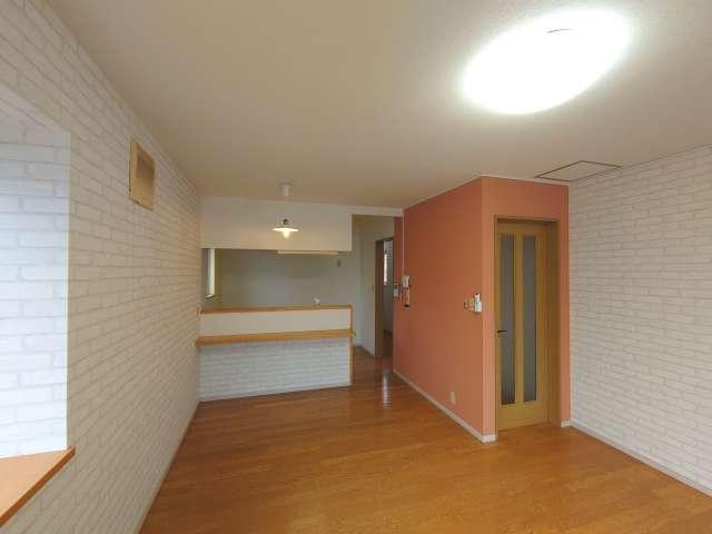 アパート 青森県 青森市 浜館2丁目 アルファコートF 3LDK