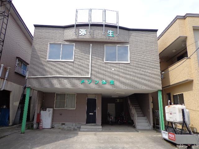 アパート 青森県 青森市 旭町2丁目3-9 メゾン弥生 2LDK