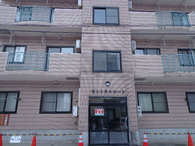 マンション 青森県 青森市 長島2丁目 セントラルコート 2DK