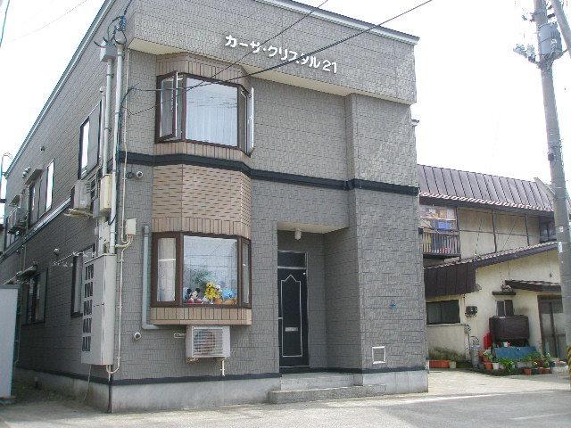 アパート 青森県 青森市 八重田二丁目 カーサクリスタル21 1LDK