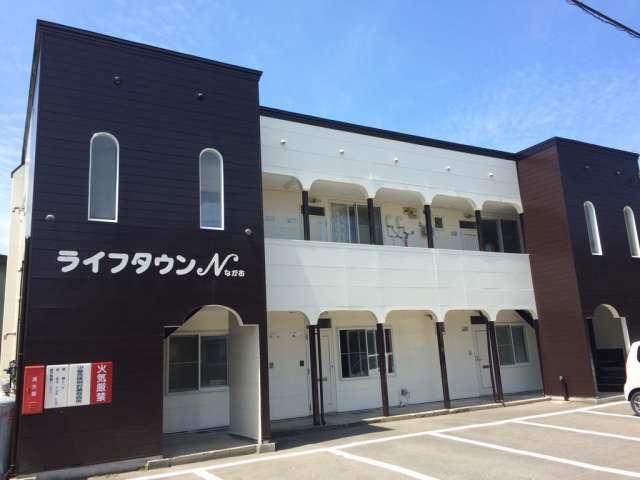アパート 青森県 青森市 久須志四丁目 ライフタウンNながお 2DK