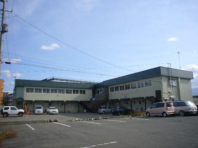 アパート 青森県 青森市 浜田玉川 レジデント木村 3DK