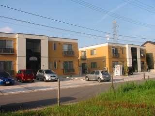 アパート 青森県 青森市 青葉2丁目 シャーメゾン モルダウB 1LDK