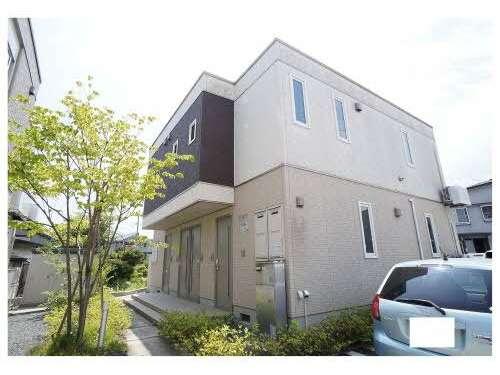 アパート 青森県 青森市 安田近野 シャーメゾン ヴィラ 1LDK