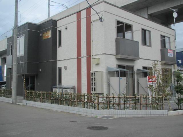 アパート 青森県 青森市 三内沢部 シャーメゾン ラクロン 1LDK