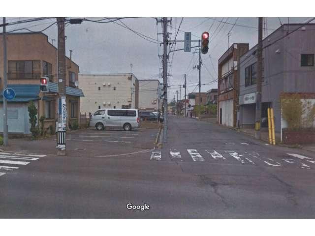 駐車場 青森県 青森市 堤町2丁目 堤町 香川駐車場