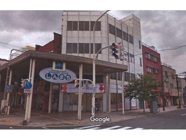 事務所 青森県 青森市 新町1丁目 RICH・PLACE新町