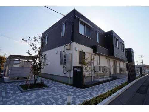 アパート 青森県 青森市 桂木4丁目 シャーメゾンローレル 3LDK