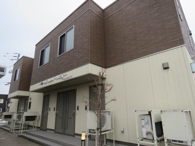 アパート 青森県 青森市 駒込桐の沢 シャーメゾン桐ノ沢Ⅱ 2LDK