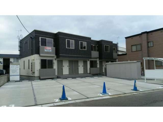 アパート 青森県 青森市 小柳3丁目 シャーメゾンクレスト 1LDK