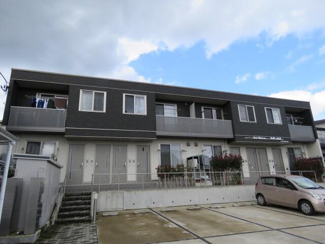 アパート 青森県 青森市 浪館字平岡 シャーメゾンベルソレイユ 3LDK