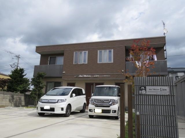 アパート 青森県 青森市 桜川7丁目 シャーメゾンリヤン 2LDK