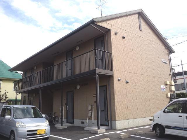 アパート 青森県 八戸市 下長三丁目 リュミエールオムA 1K