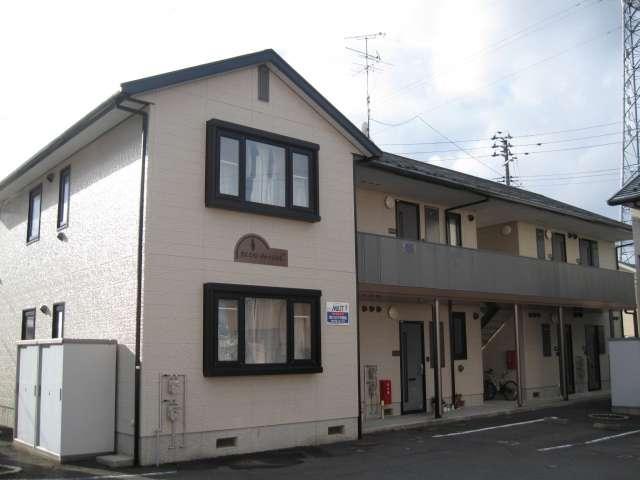 アパート 青森県 八戸市 新井田西三丁目 ウェスタンキャッスルC 1K