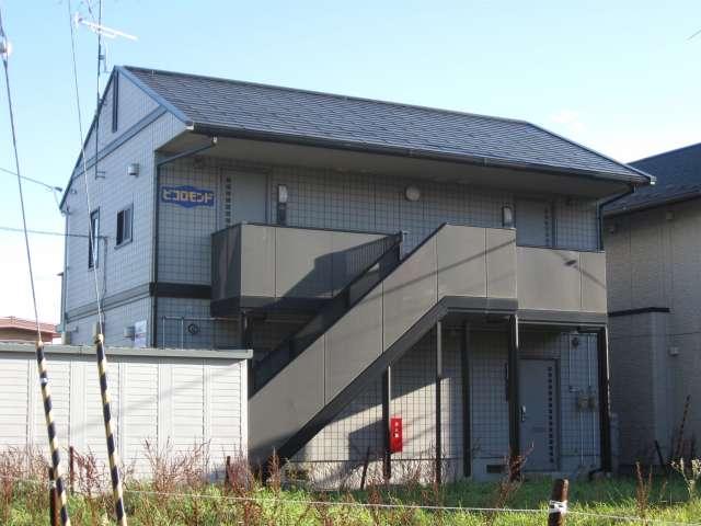 アパート 青森県 八戸市 石堂二丁目 ピコロモント 1K