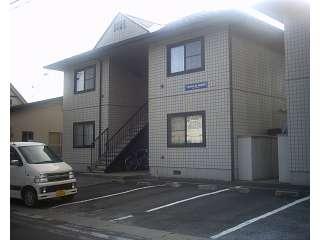 アパート 青森県 八戸市 日計五丁目 メゾン・ド・ファミーユD 2K