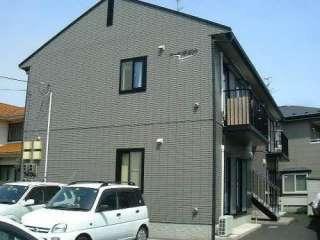 アパート 青森県 八戸市 湊高台七丁目 カーサ湊高台 2K