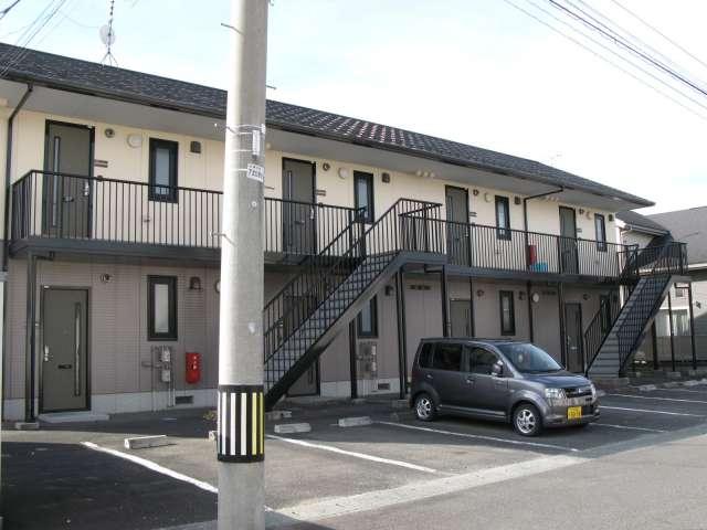 アパート 青森県 八戸市 新井田西二丁目 カサブランカ 2K