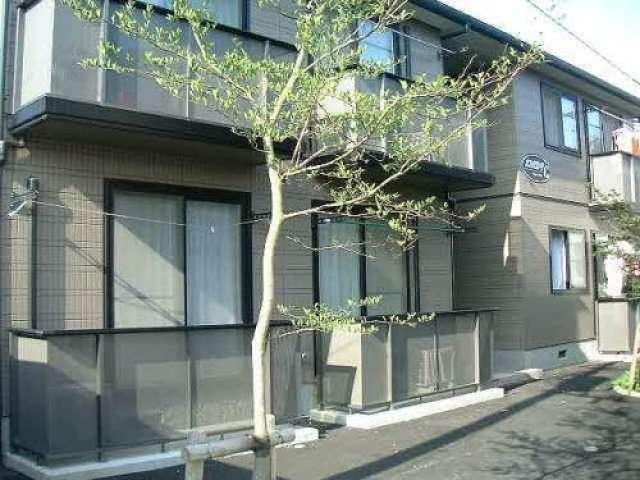 アパート 青森県 八戸市 下長二丁目 エスペランサ C 1K