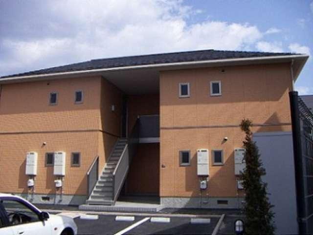 アパート 青森県 八戸市 北白山台一丁目 シャーメゾンアヴァンセB 1LDK