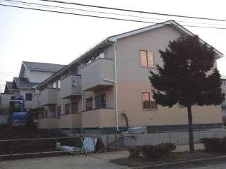 アパート 青森県 八戸市 北白山台三丁目 Rock Garden 1LDK